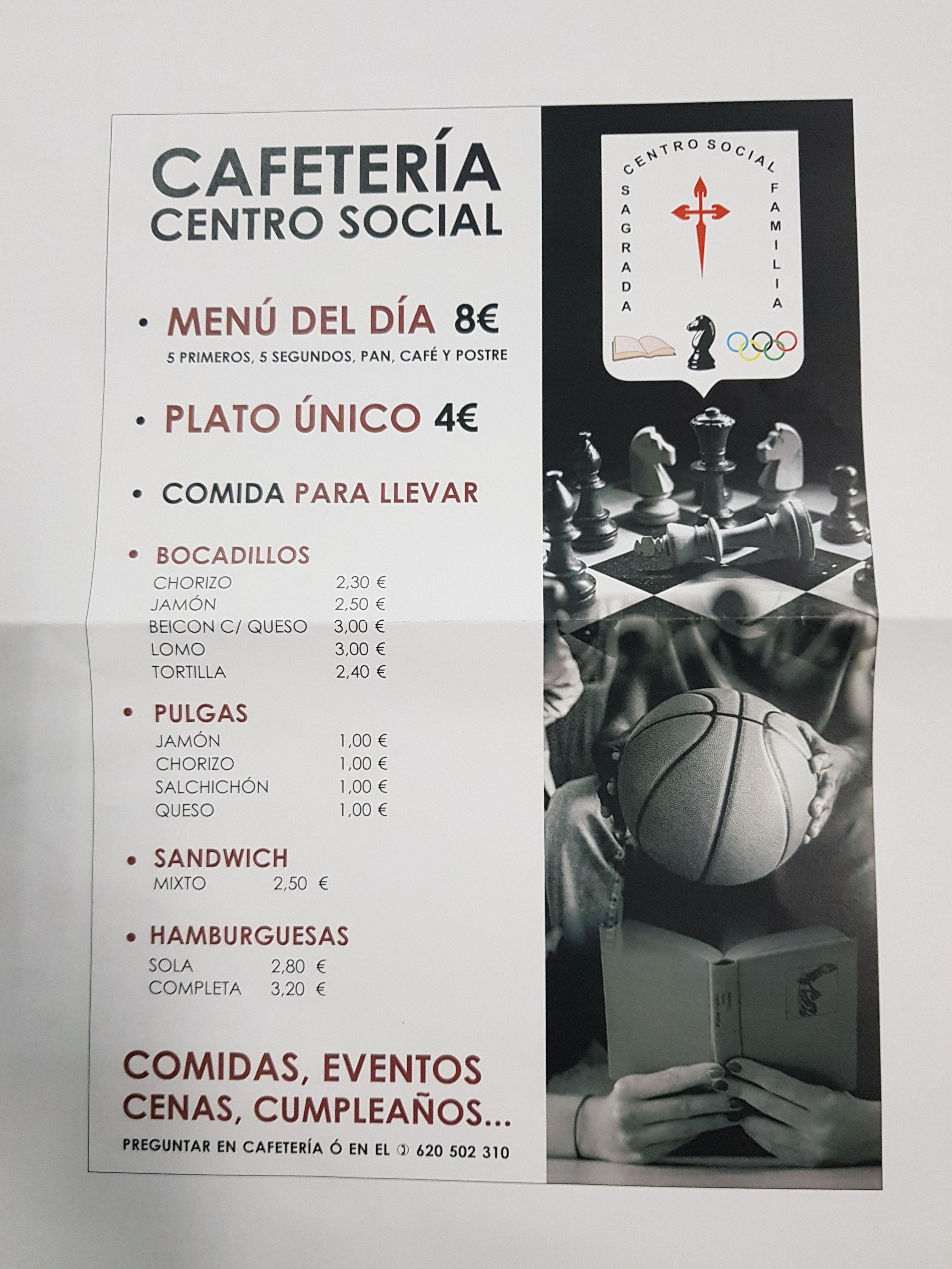 Foto 32 de Restaurante y local de eventos en    CAFÉ BAR NUEVO MUNDIAL 82 - 1