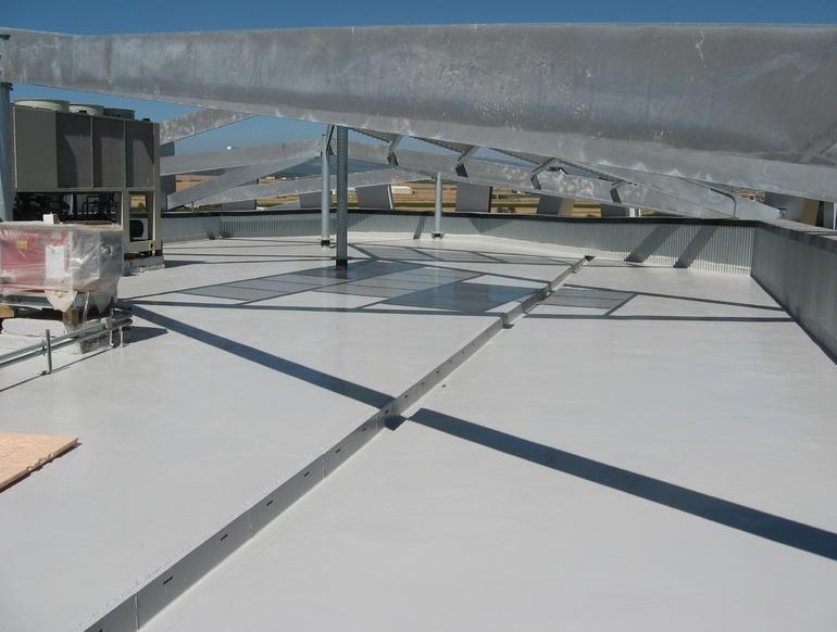 Sistemas de impermeabilización: Servicios de Sistemas RPH