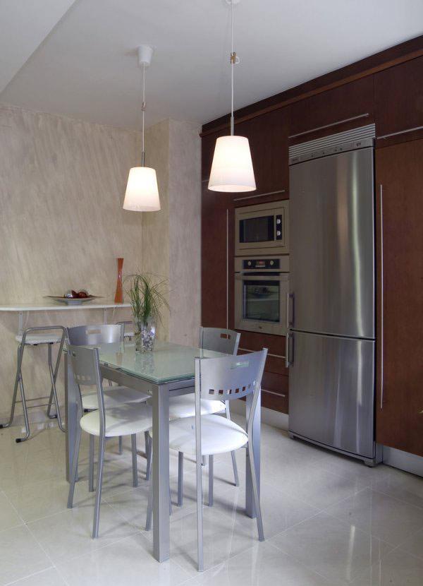 Foto 21 de Muebles de baño y cocina en Arganda | Cocin Nova, S.L.