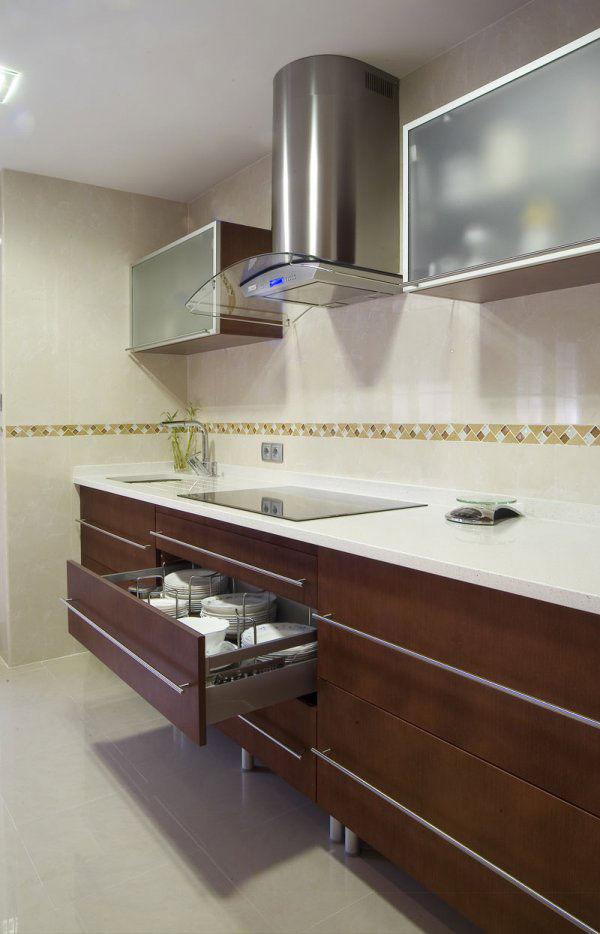 Foto 20 de Muebles de baño y cocina en Arganda | Cocin Nova, S.L.
