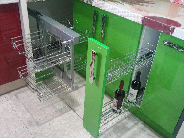 Foto 14 de Muebles de baño y cocina en Arganda | Cocin Nova, S.L.