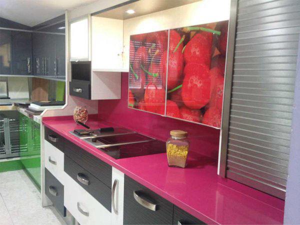 Foto 12 de Muebles de baño y cocina en Arganda | Cocin Nova, S.L.