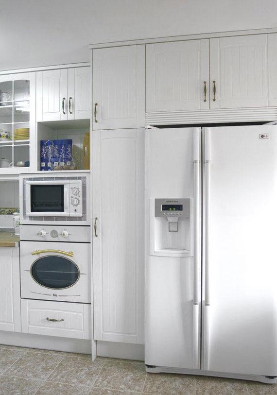Foto 15 de Muebles de baño y cocina en Arganda | Cocin Nova, S.L.