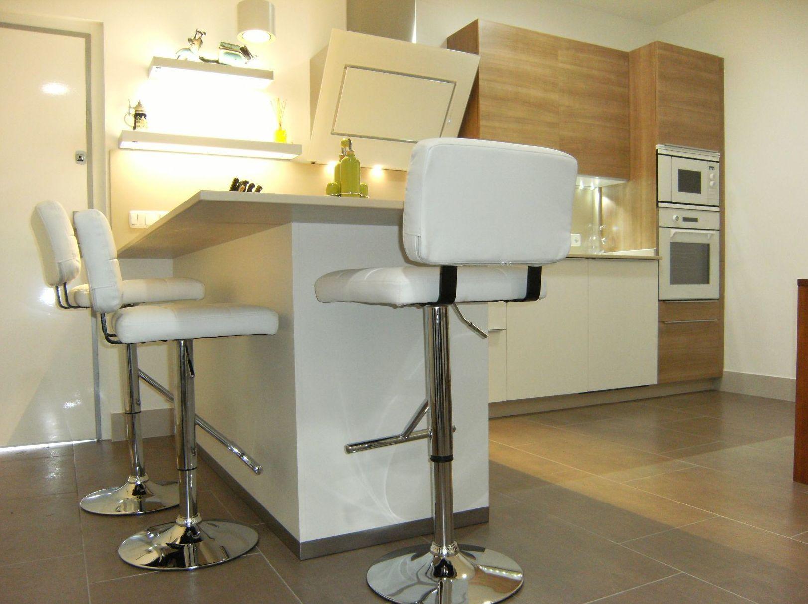 Foto 11 de Muebles de baño y cocina en Arganda | Cocin Nova, S.L.