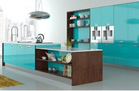 Foto 6 de Muebles de baño y cocina en Arganda | Cocin Nova, S.L.