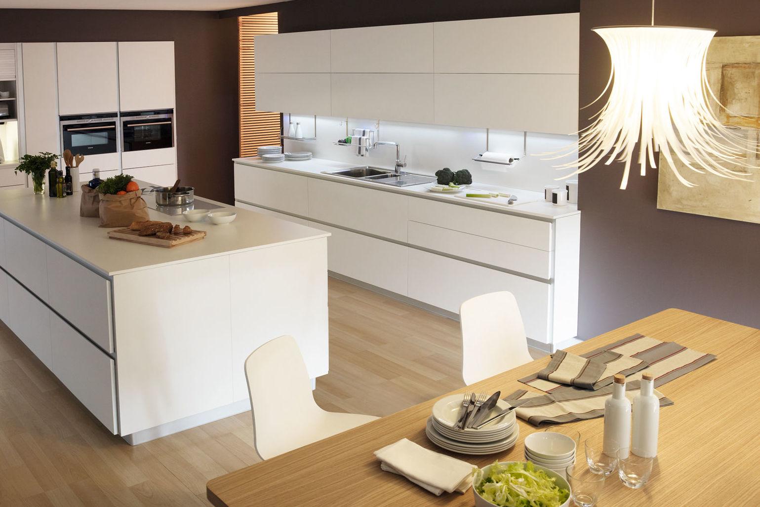 Foto 13 de Muebles de baño y cocina en Arganda | Cocin Nova, S.L.