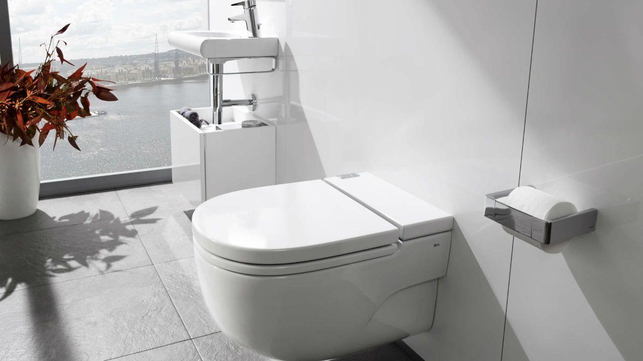 Mobiliario de baño y sanitarios en Molins de Rei