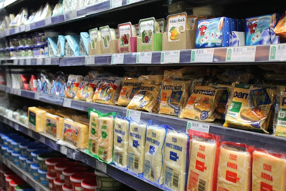 Alimentación: Nuestros Productos de Supermercat Garriga