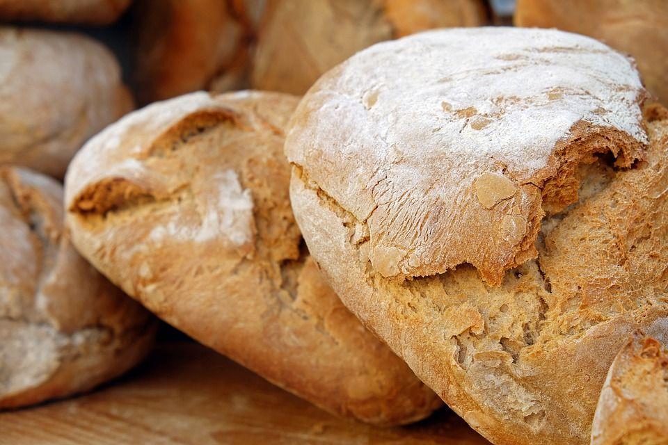 Pan: Nuestros Productos de Supermercat Garriga