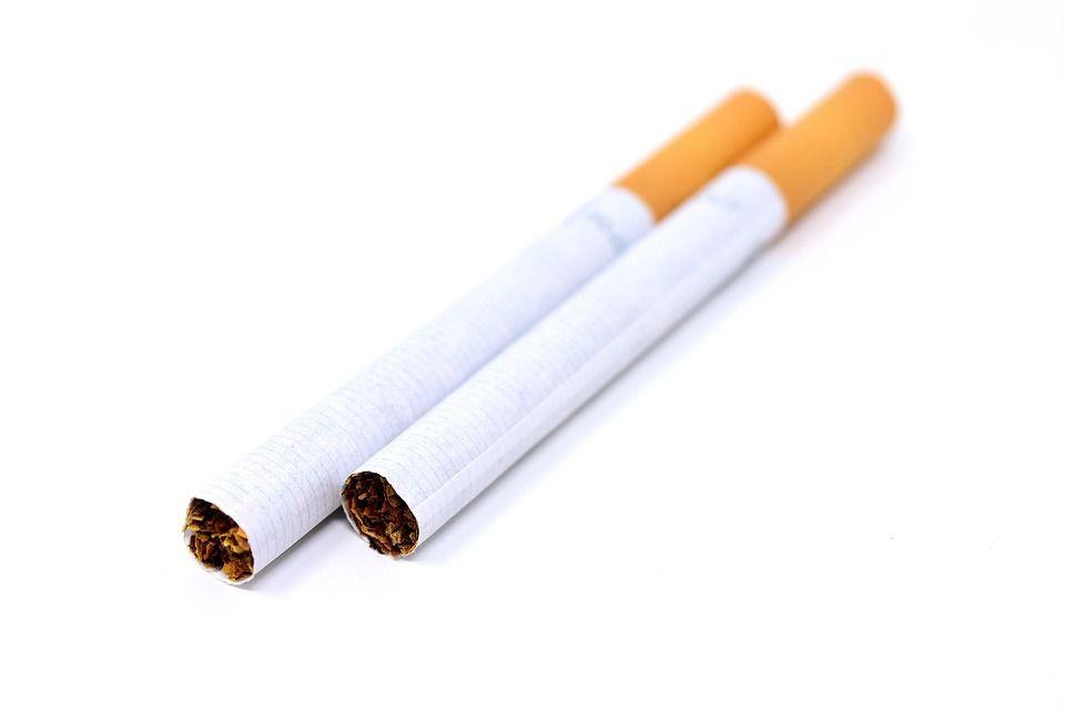 Tabaco: Nuestros Productos de Supermercat Garriga