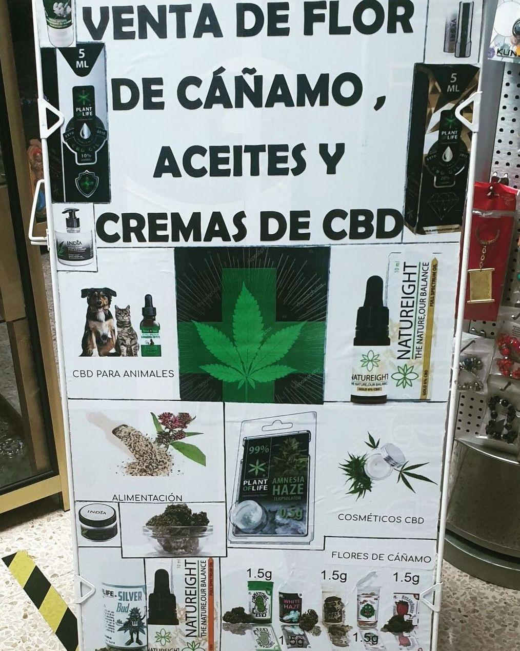Foto 1 de Tiendas esotéricas en Palma | Kabbala Santería Esotérica