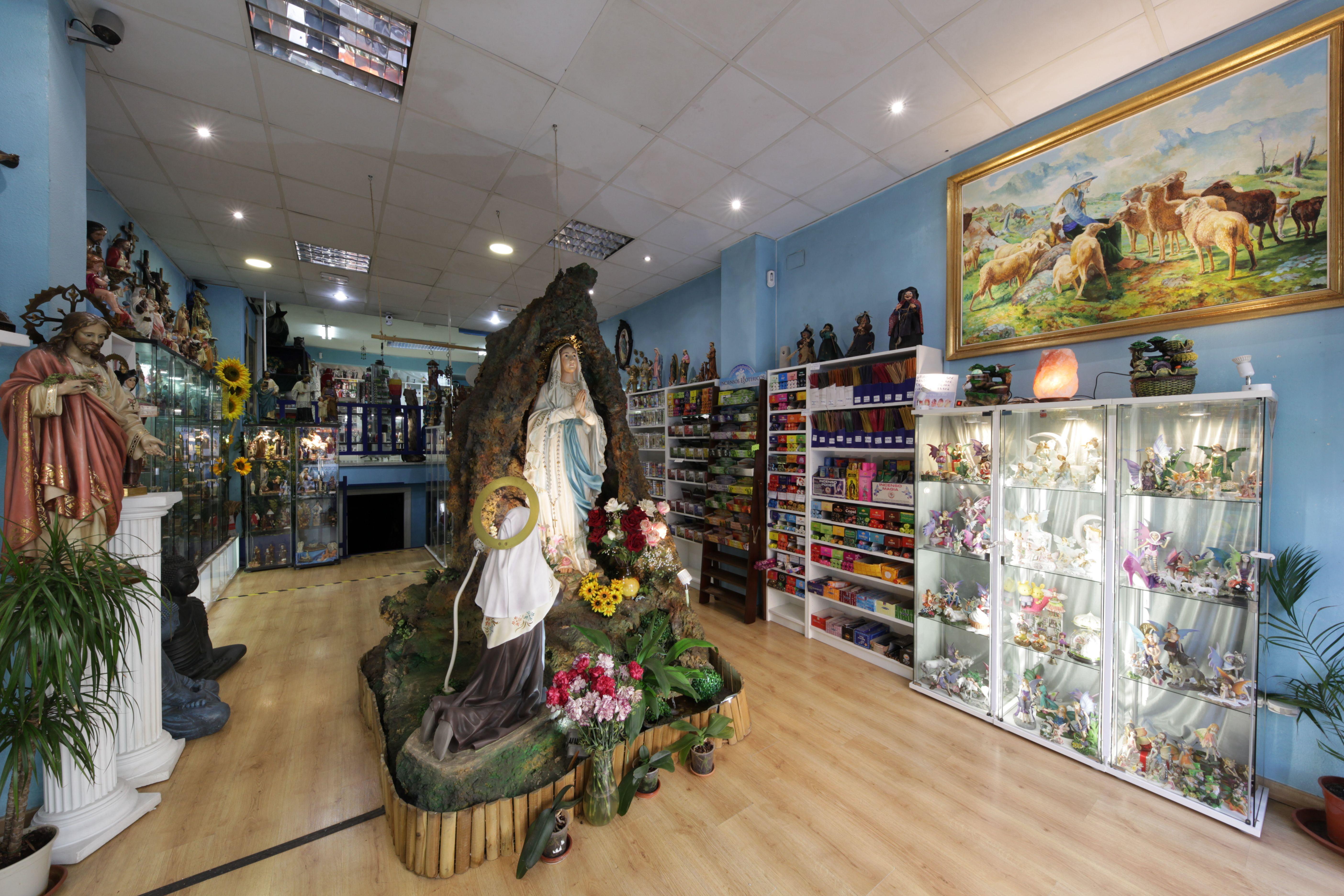 Foto 8 de Tiendas esotéricas en Palma | Kabbala Santería Esotérica
