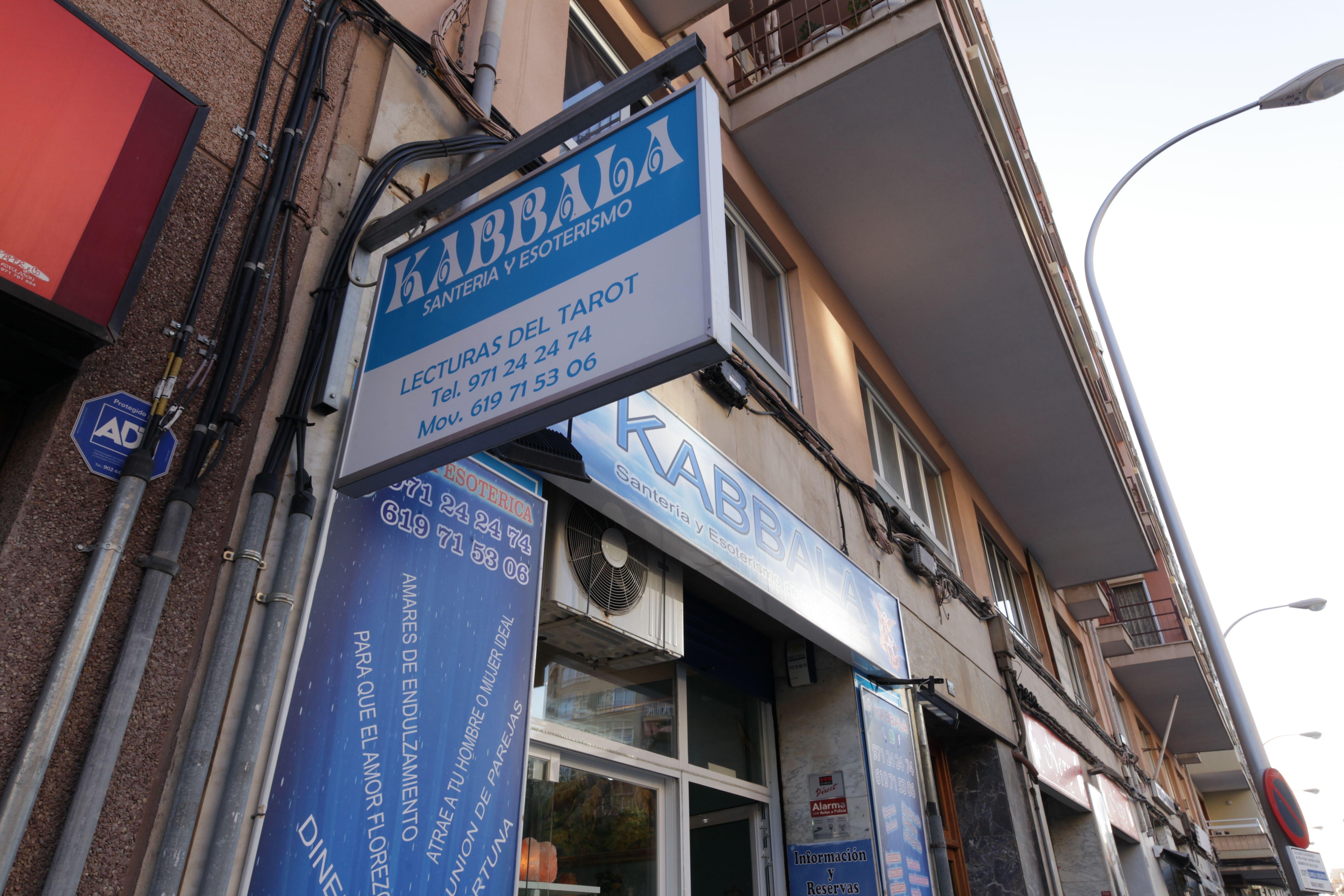 Foto 3 de Tiendas esotéricas en Palma | Kabbala Santería Esotérica
