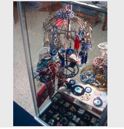 Amuletos en Palma de Mallorca
