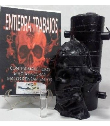 Velón entierra trabajos: Servicios de JUAN JOSÉ HURTADO FERNÁNDEZ
