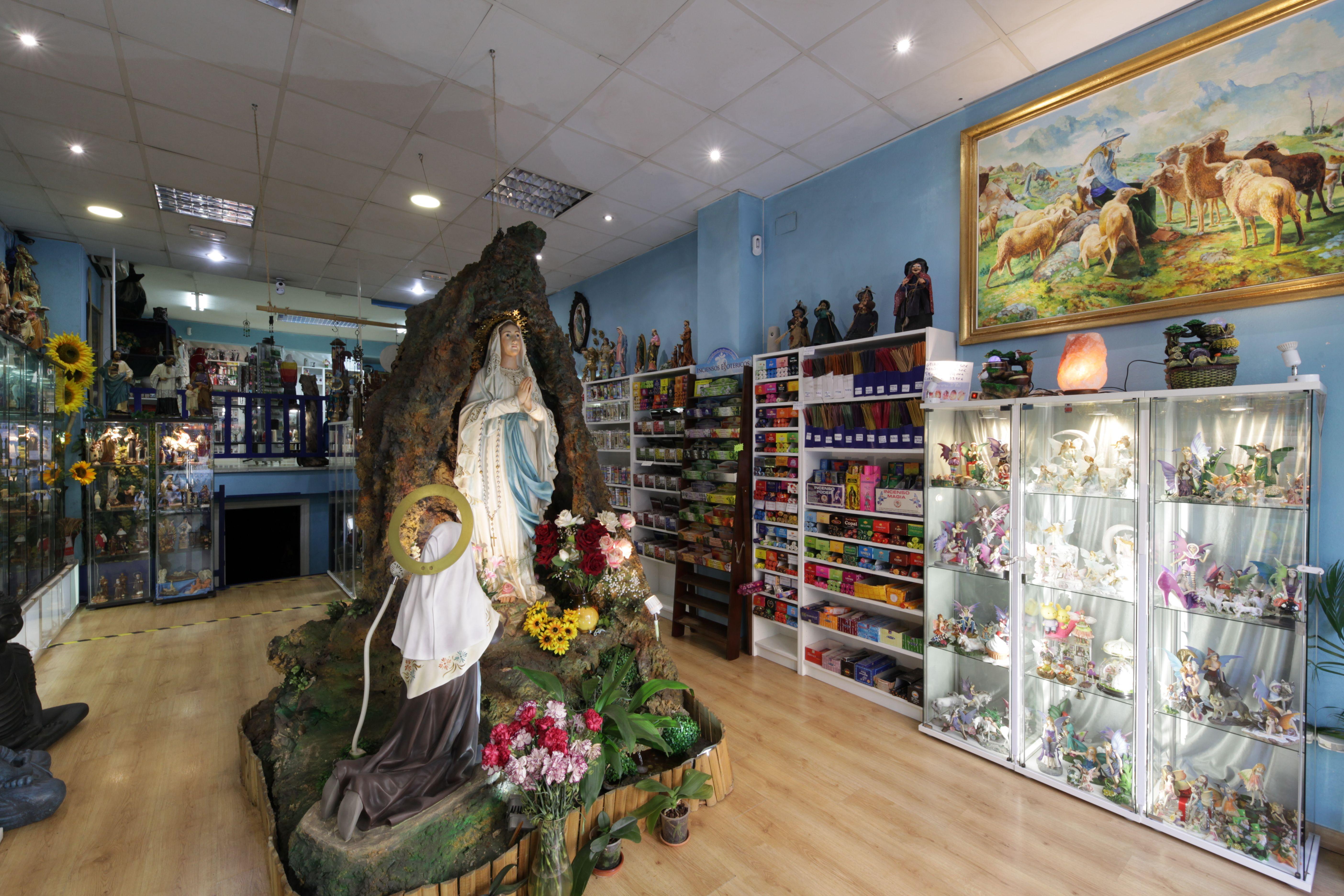 Foto 7 de Tiendas esotéricas en Palma   Kabbala Santería Esotérica