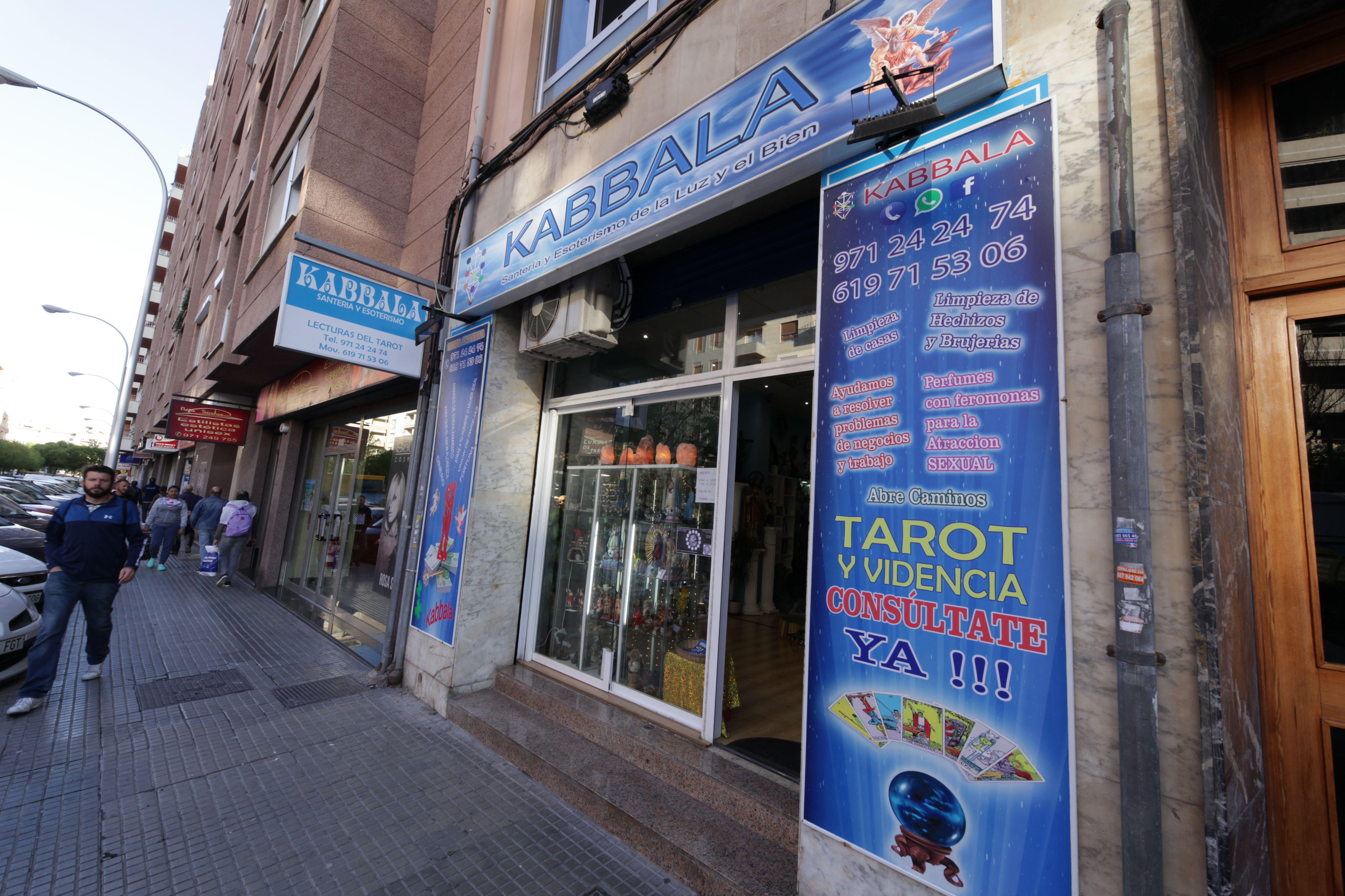 Foto 2 de Tiendas esotéricas en Palma | Kabbala Santería Esotérica