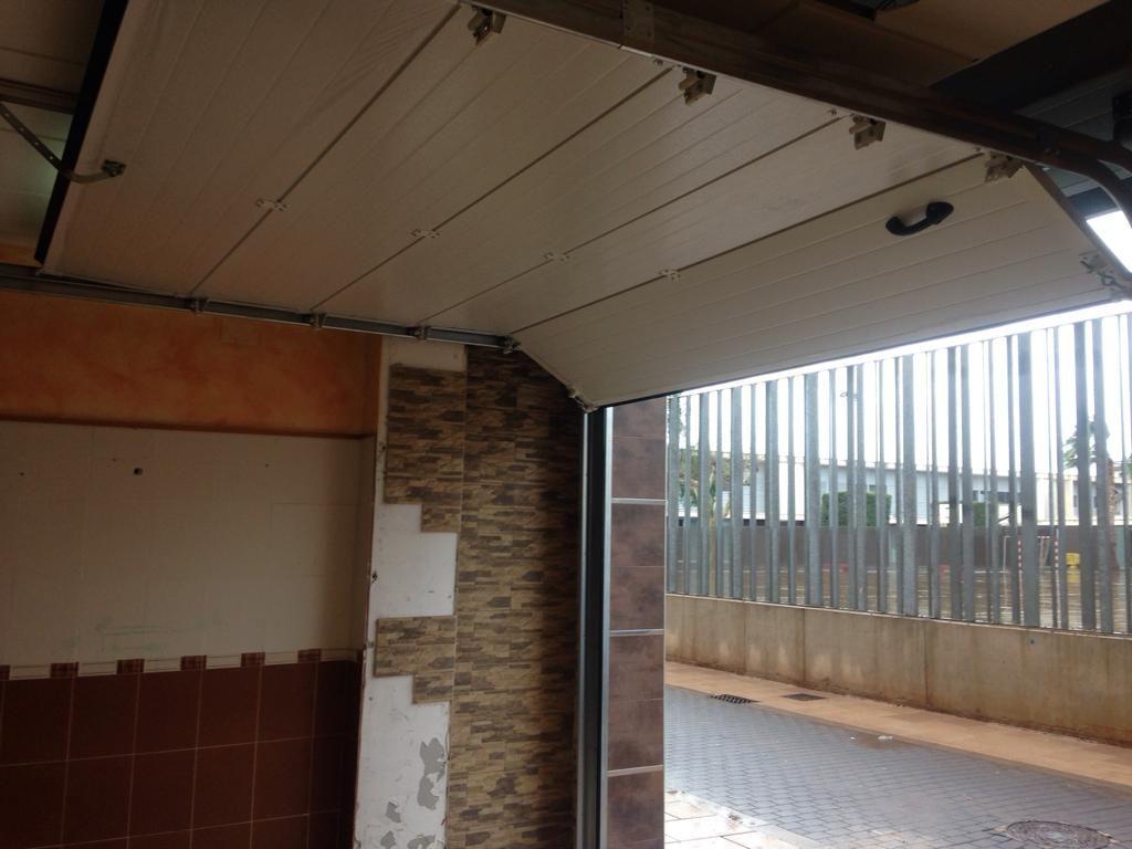 Foto 13 de Carpintería metálica en Vila-real | Rovifer