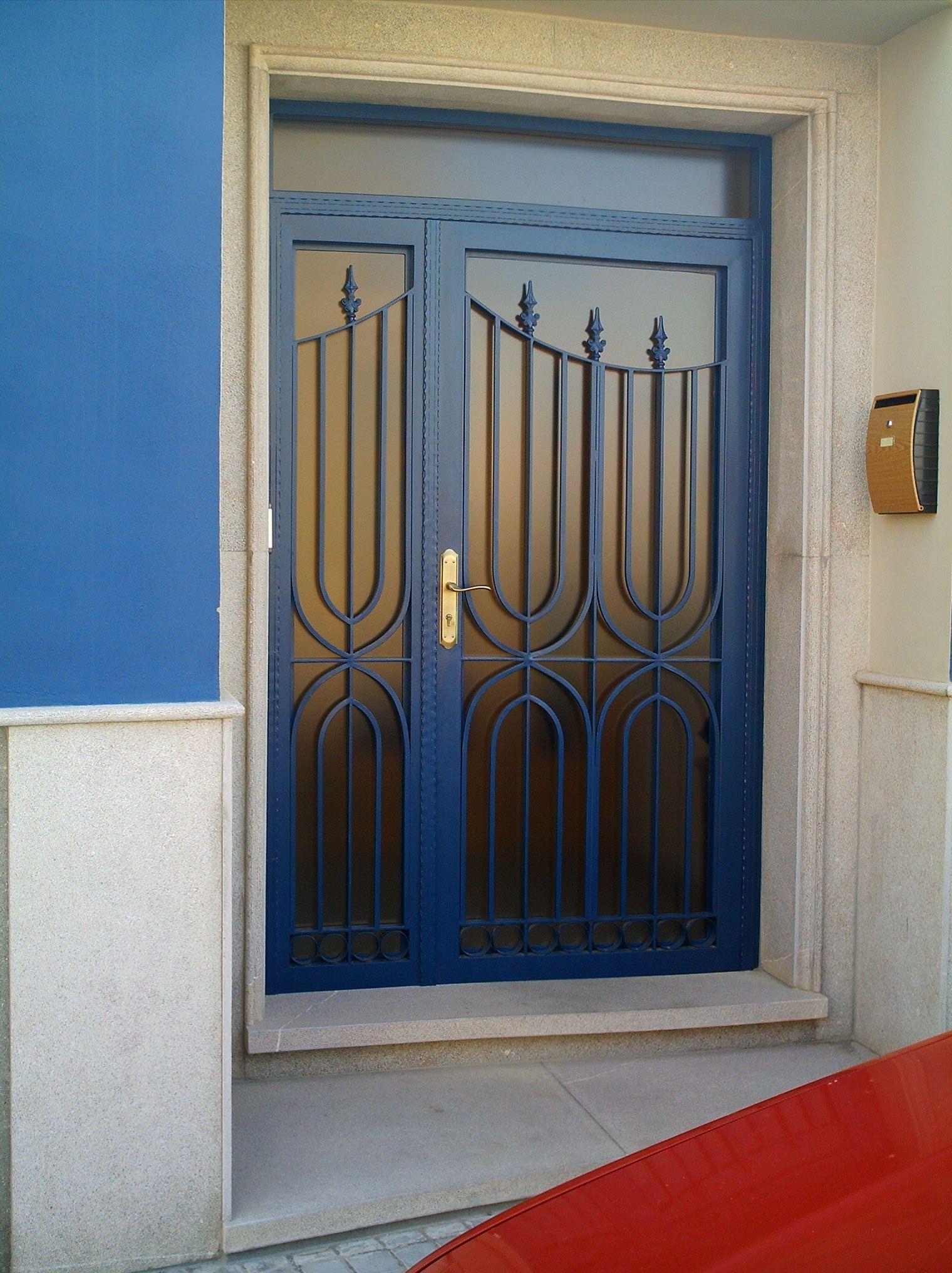 Foto 9 de Carpintería metálica en Vila-real | Rovifer