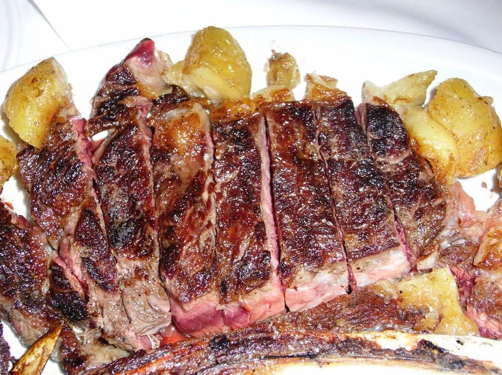Excelentes carnes