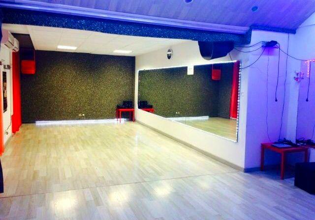 Academia de baile Marcando el Paso