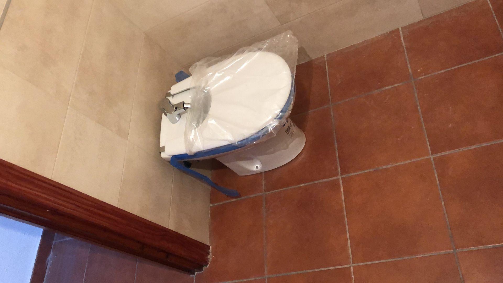 Reforma de baños y cocinas en Móstoles