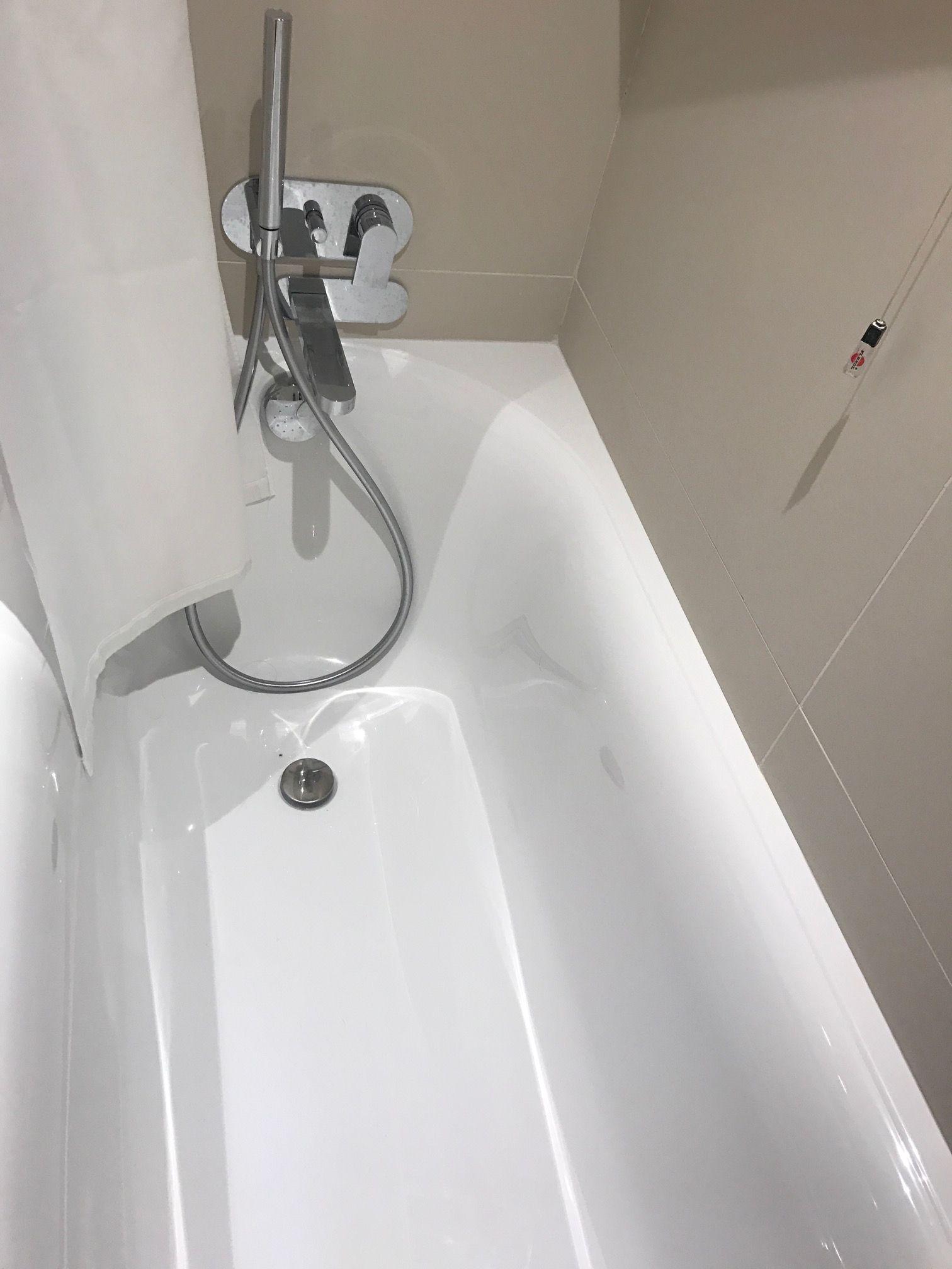 Sustitución de bañera por ducha en Móstoles