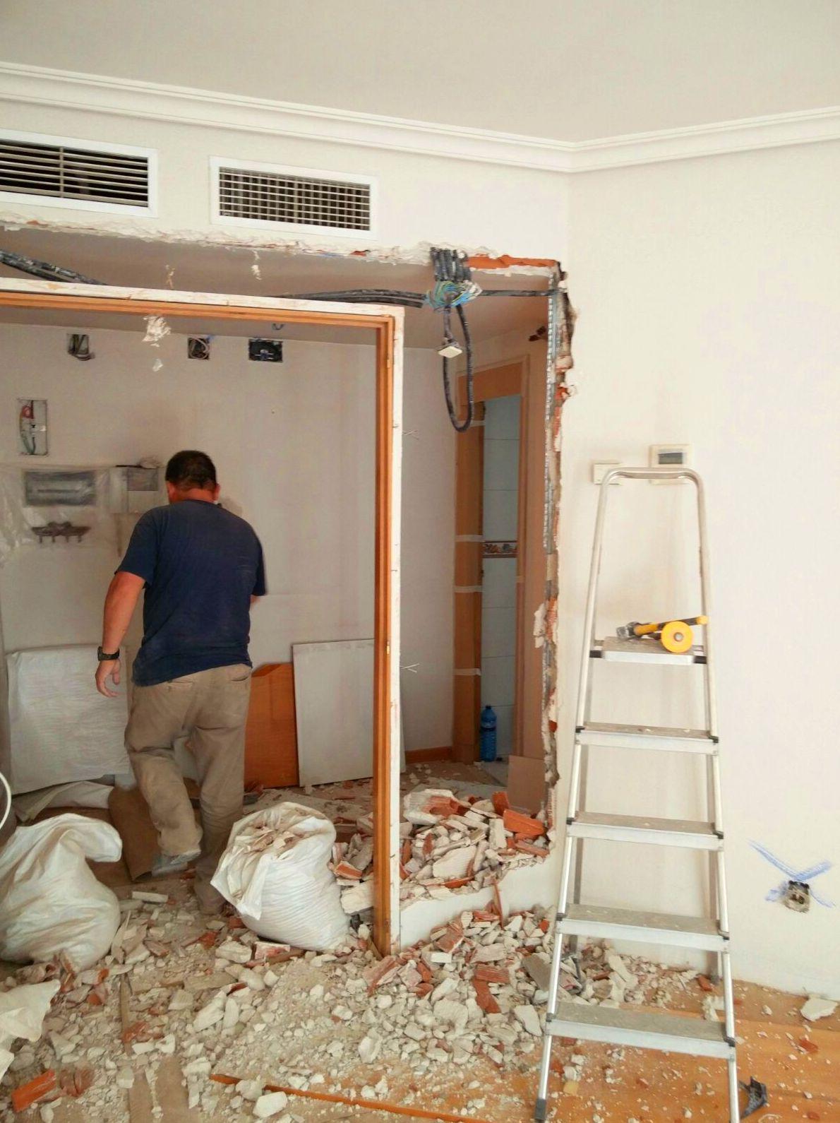 Foto 60 de Carpintería de aluminio en Meco | Atechnor Fabrica y exposición