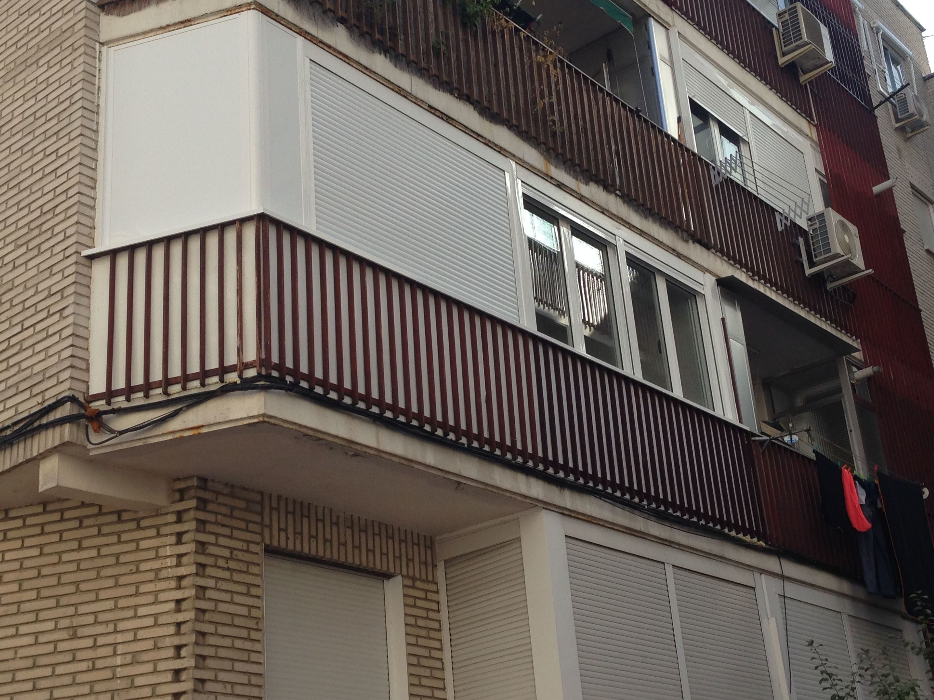 cerramiento terraza