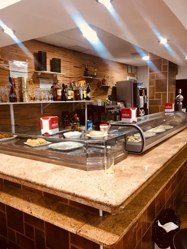 Comida ecuatoriana en Carabanchel Madrid