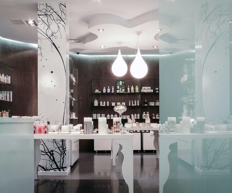 Reforma integral del centro de estética y peluquería Le Club