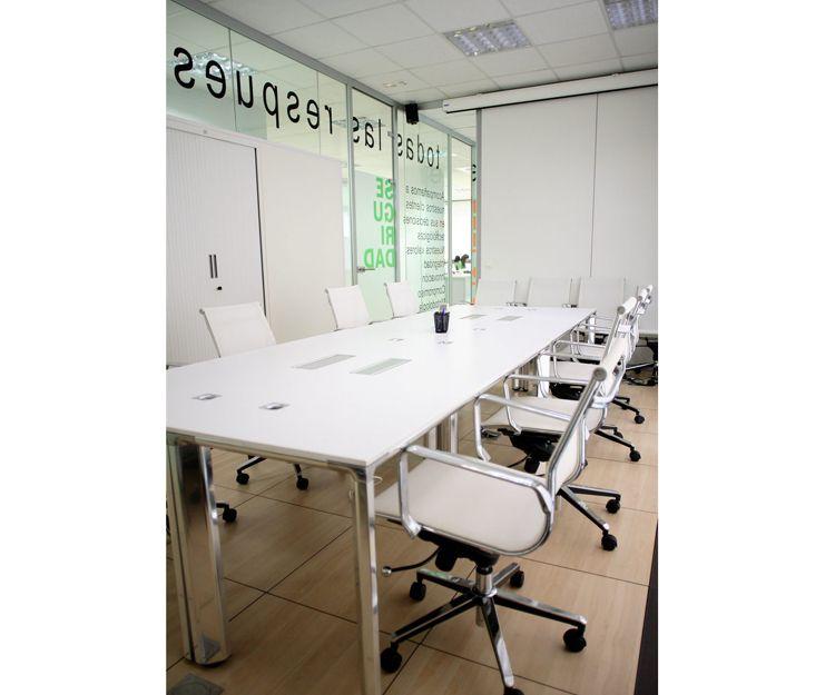 Reforma de las oficinas de la empresa Kabel