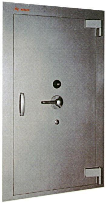 Venta e instalación de puertas acorazadas y cámaras de seguridad en Madrid