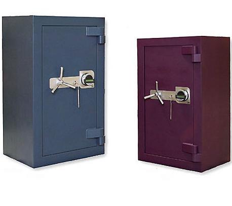 Servicio profesional de apertura de cajas fuertes en Madrid