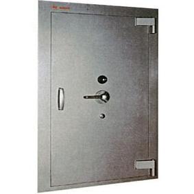 Puertas acorazadas  : Productos y servicios   de Cajas Fuertes López H.