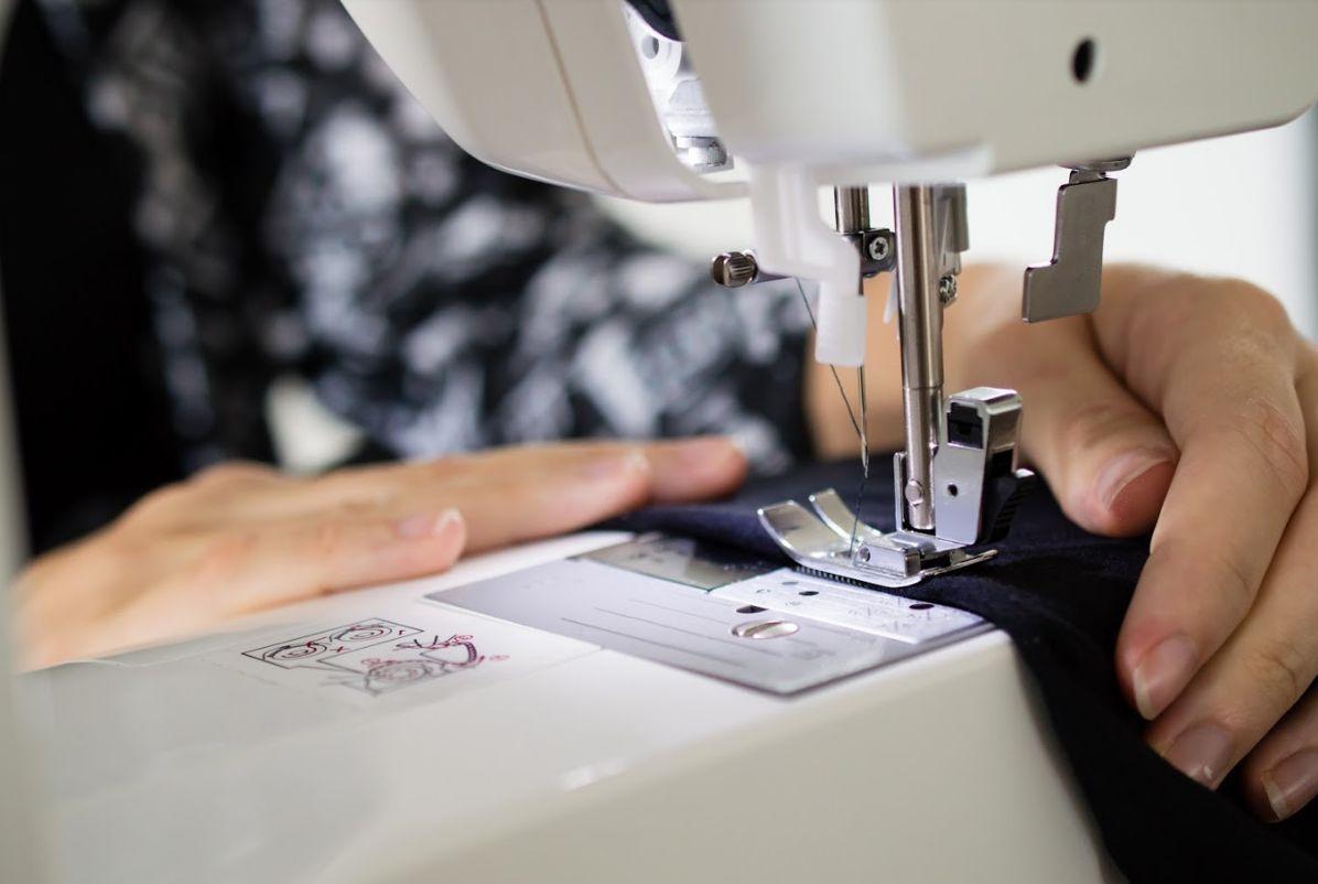 Arreglos de ropa: Servicios de Las 3 BBB