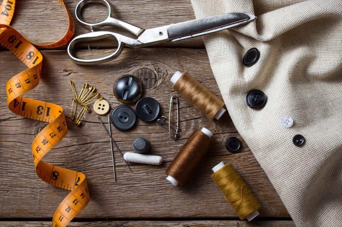 Transformaciones de ropa en Carabanchel