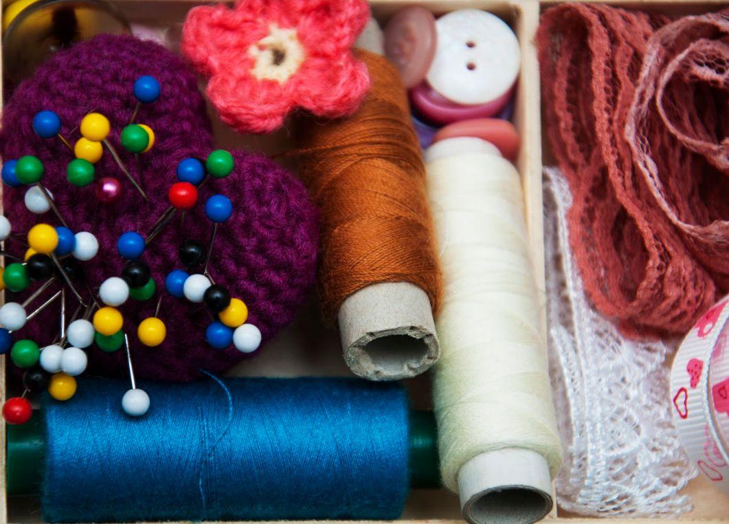 Arreglos de textiles de hogar: Servicios de Las 3 BBB