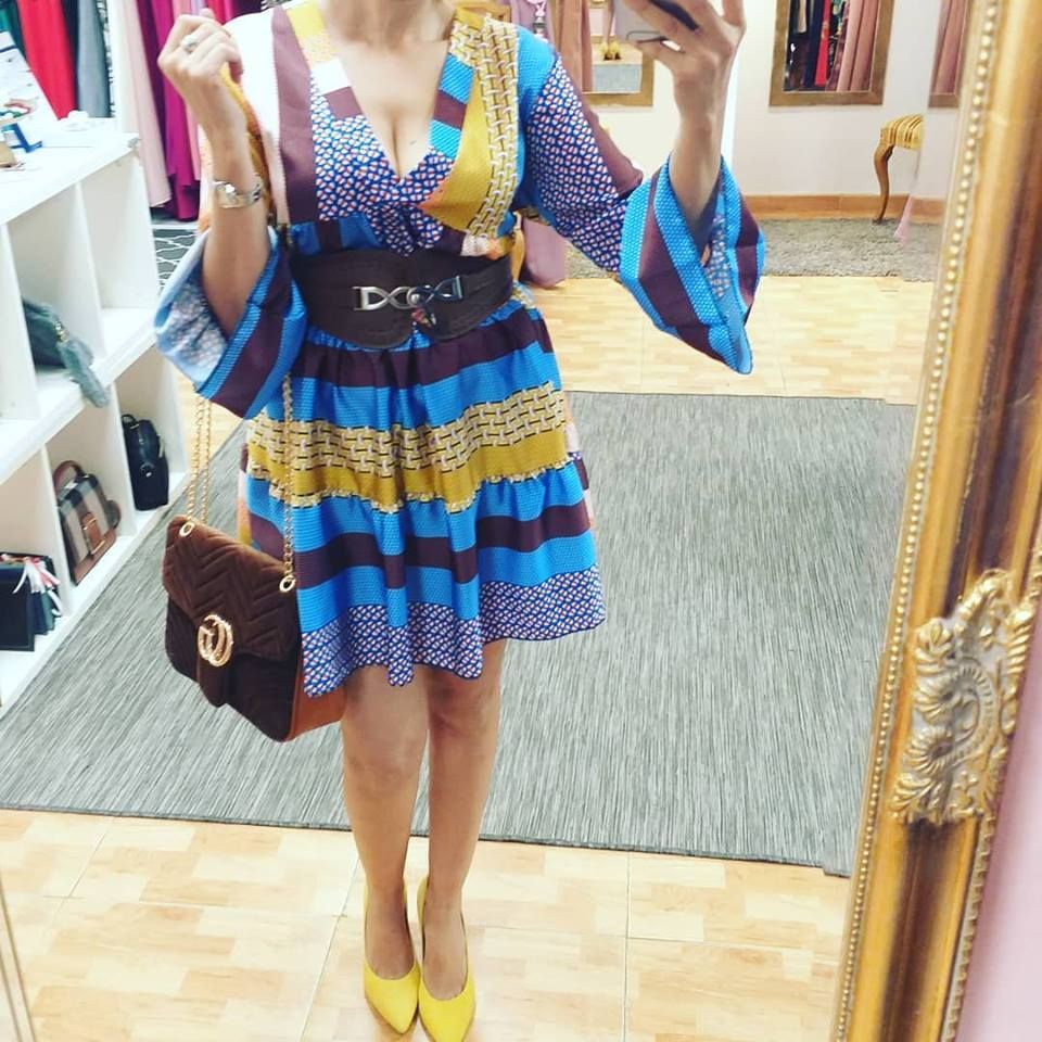 Vestidos que marcan tendencia