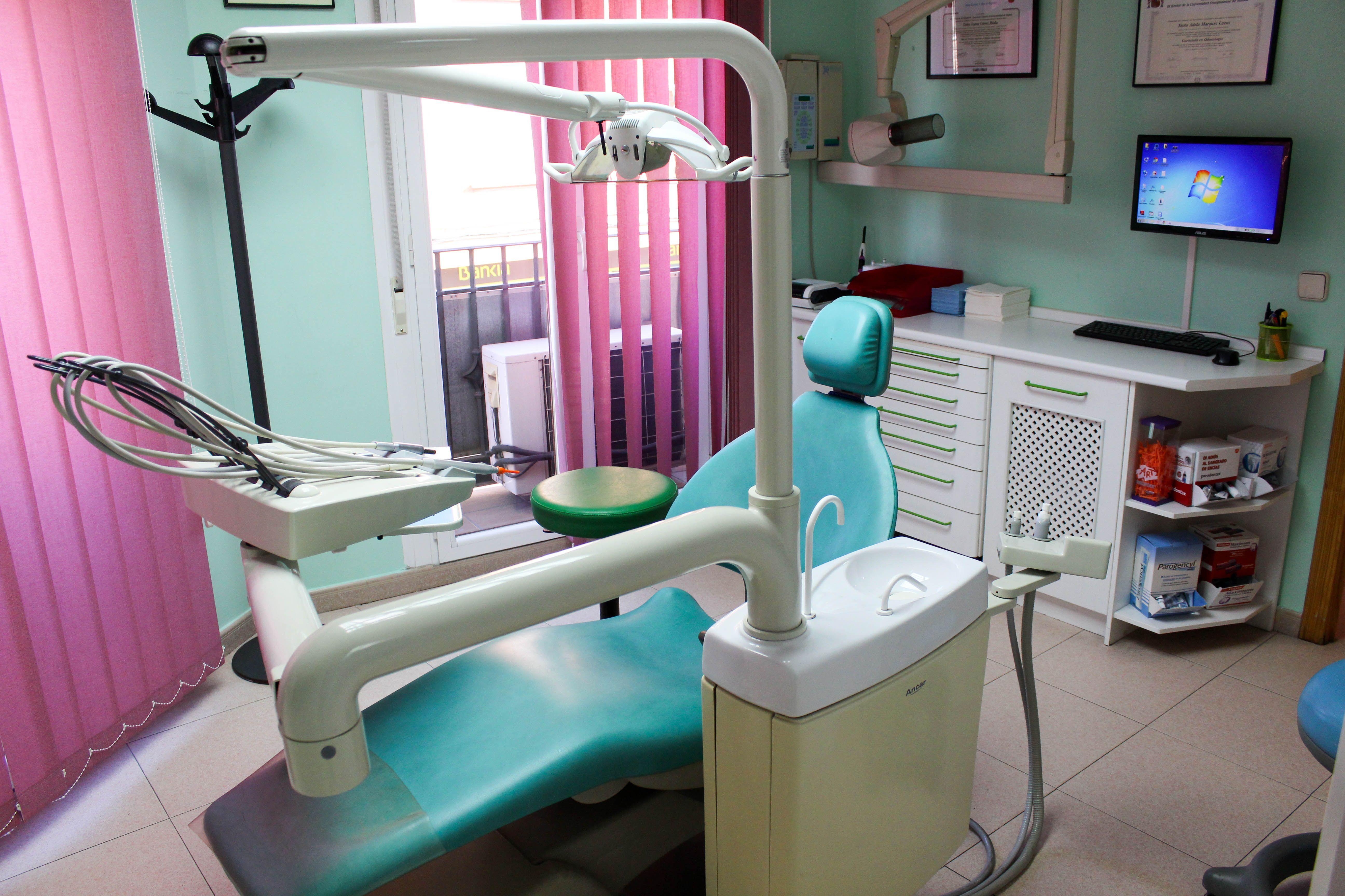Foto 3 de Dentistas en Humanes de Madrid | Humanes Dental, S.L.