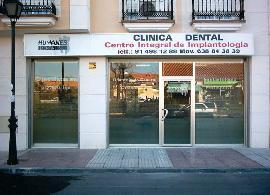 Foto 2 de Dentistas en Humanes de Madrid | Humanes Dental, S.L.
