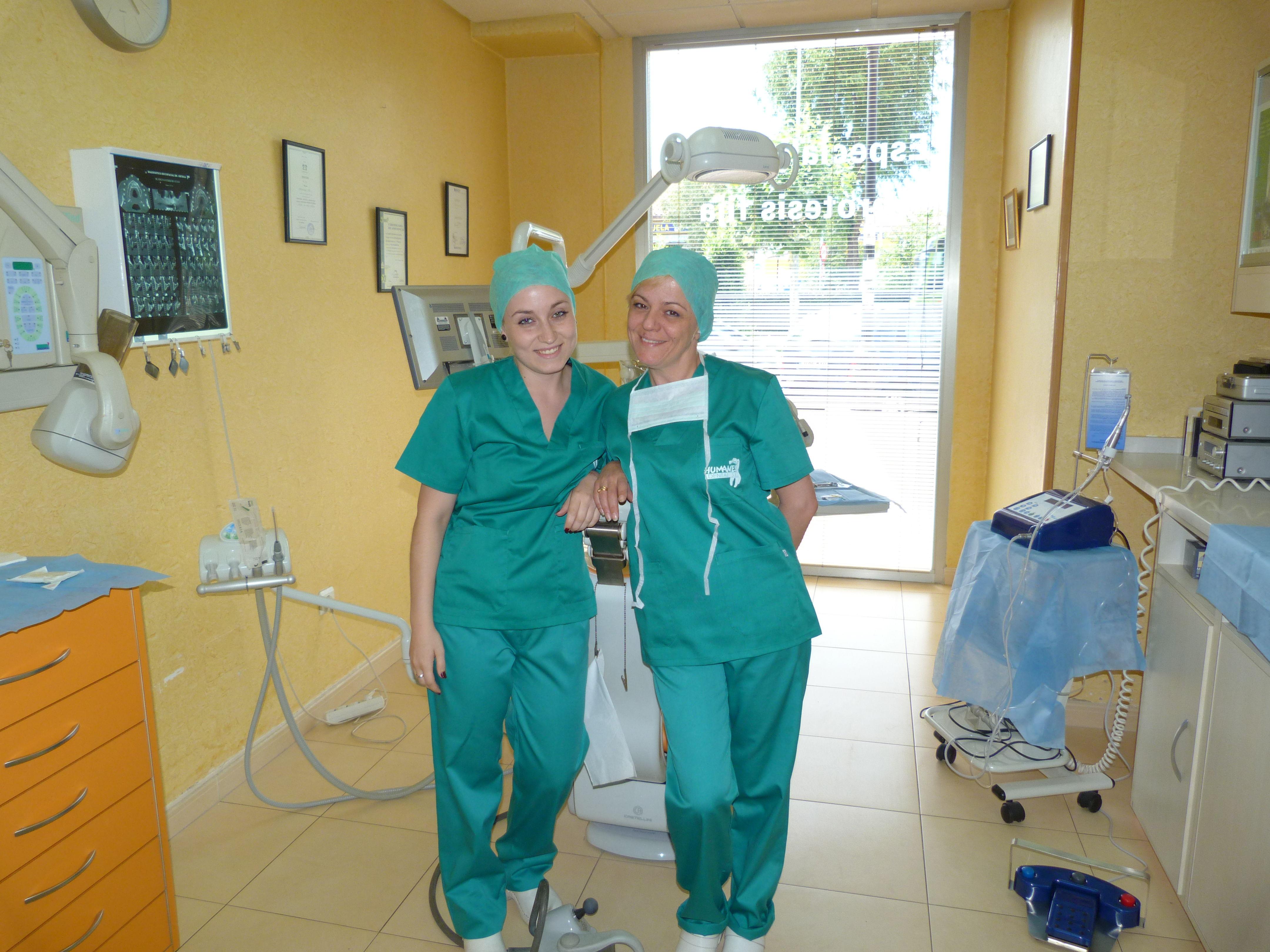 Foto 1 de Dentistas en Humanes de Madrid | Humanes Dental, S.L.