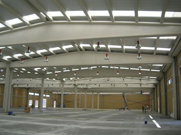 Revestimiento de fachadas y cubiertas: Servicios de Cubiertas y Montajes P. Ferreras