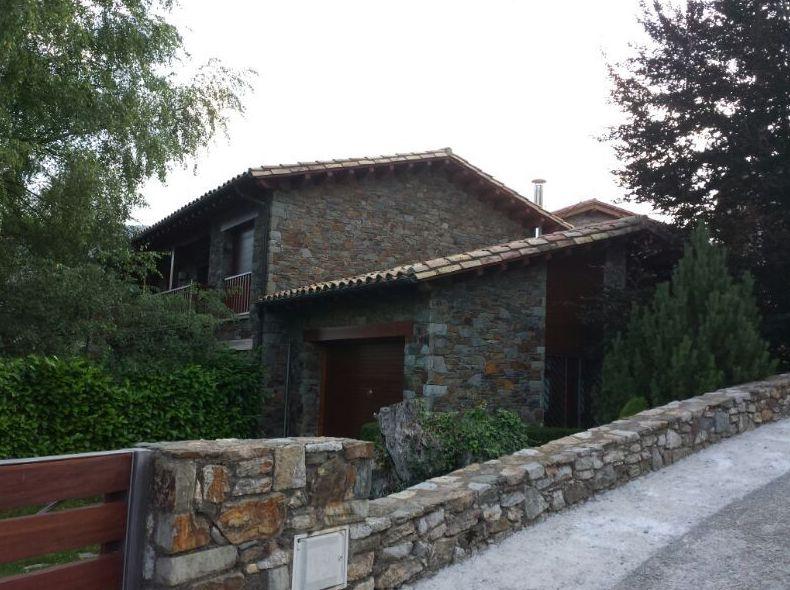 Construcción de viviendas en Girona