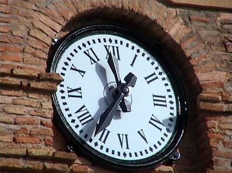 Esferas: Servicios de Pallás Campanas y Relojes