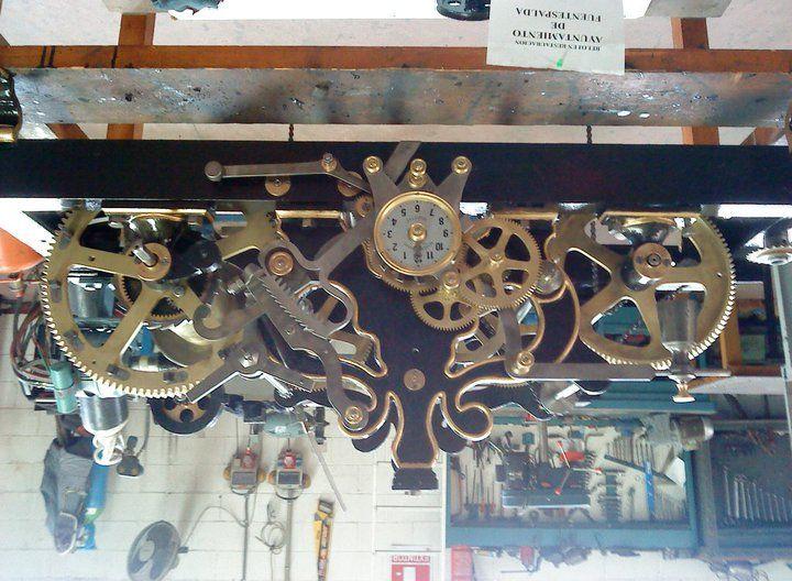 Reparación relojes Zaragoza