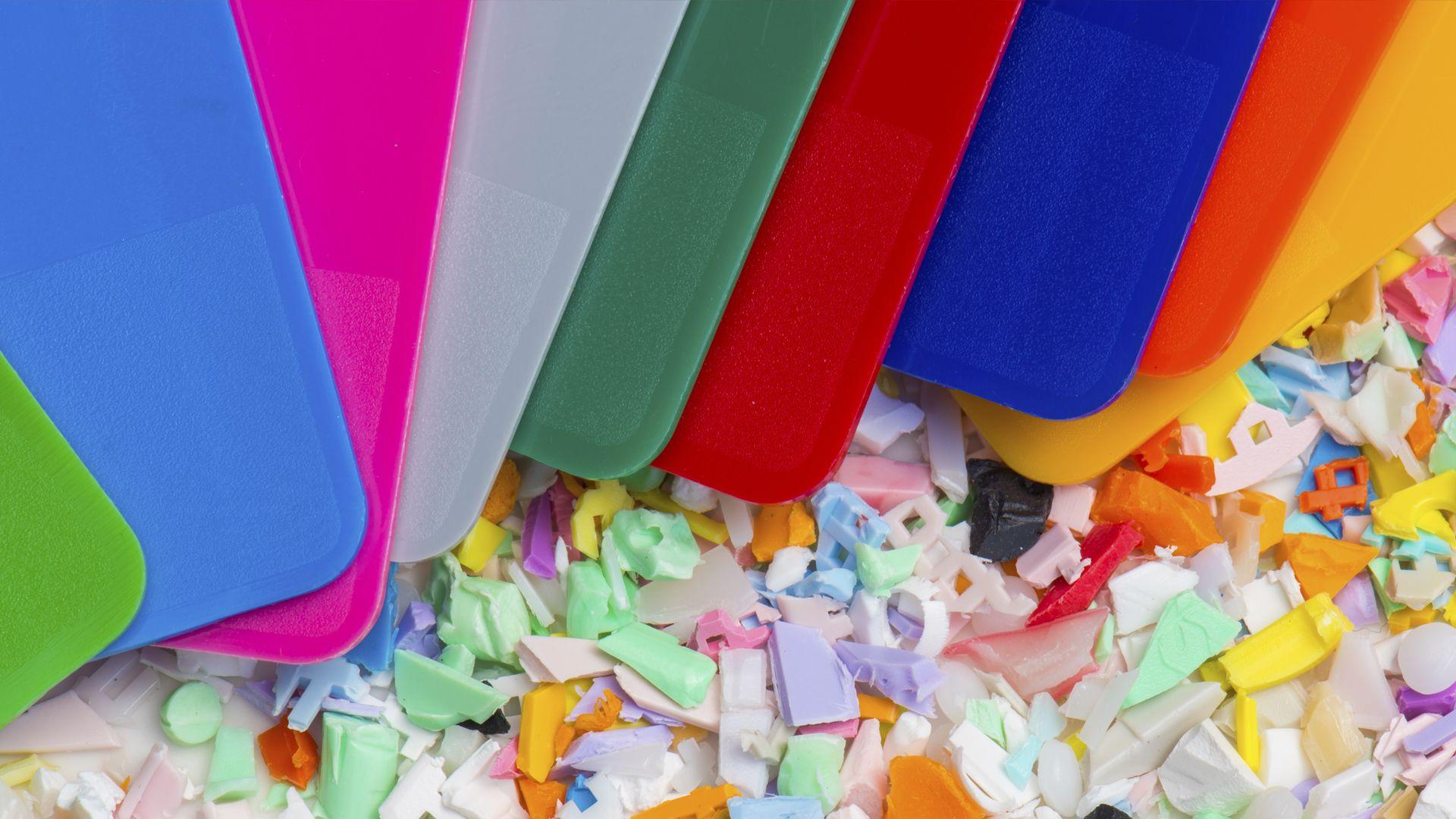 Plásticos técnicos en Galicia
