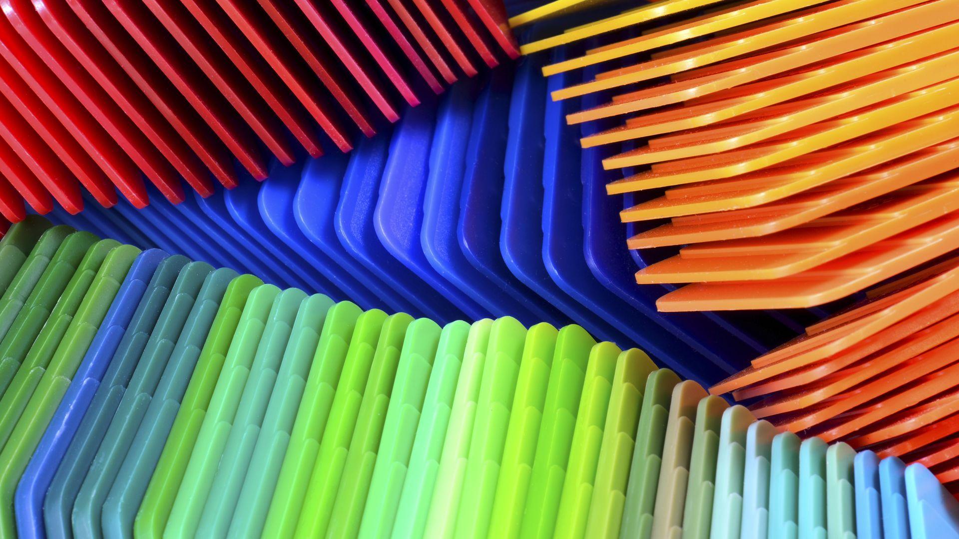 Plásticos técnicos en Burgos
