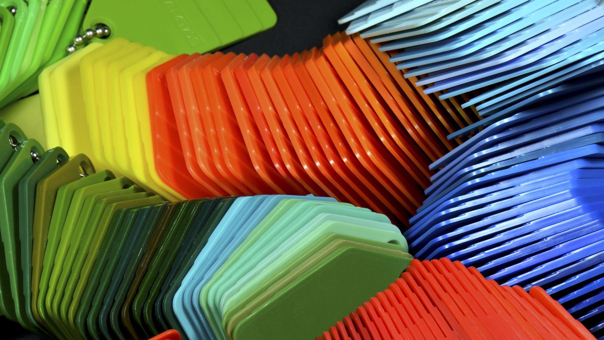 Plásticos técnicos en Guipúzcoa