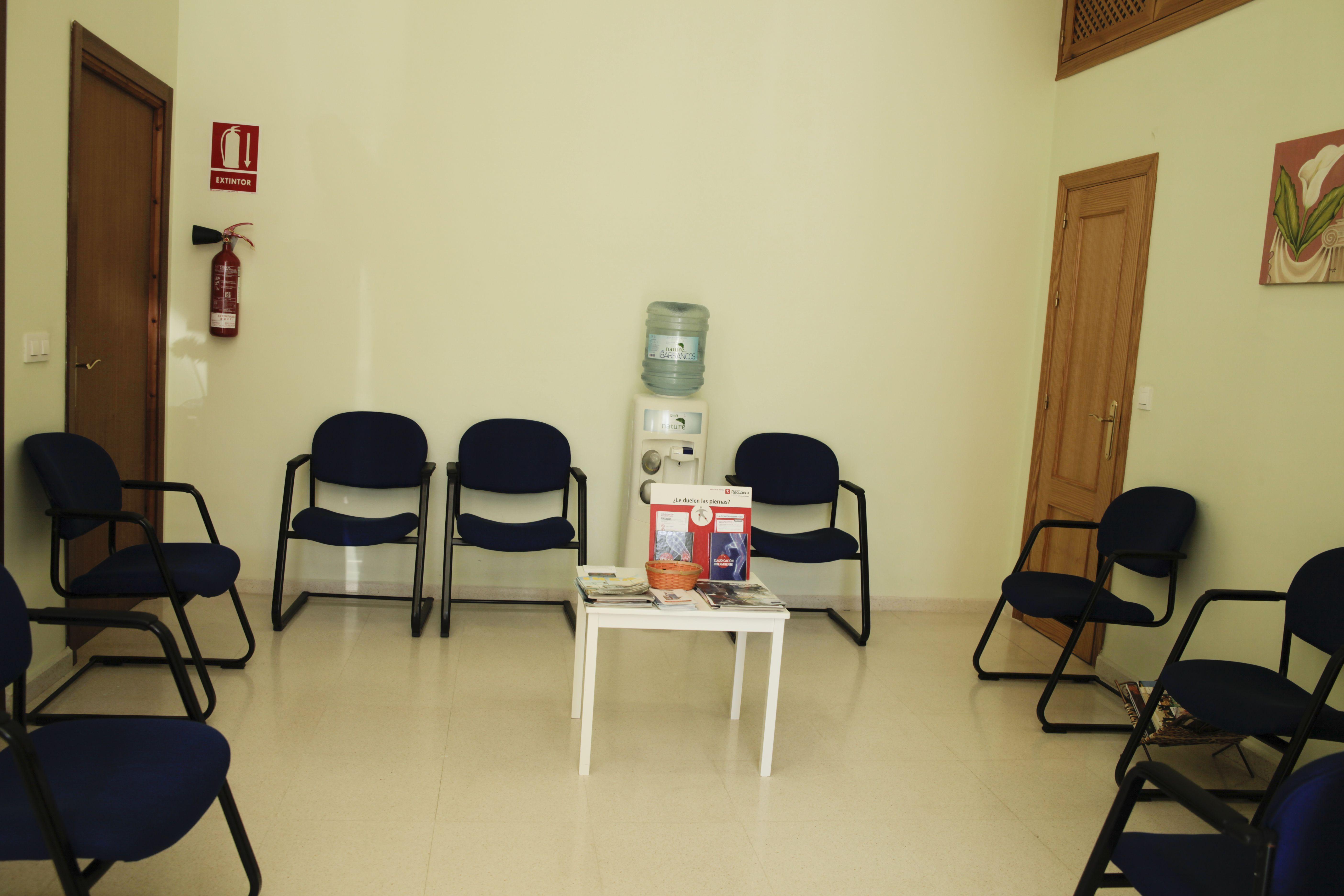 Foto 4 de Reconocimientos y certificados médicos en La Rinconada | Rincomed